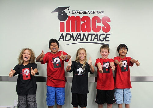 After school, weekend and online programs in math and computer science for gifted children who enjoy fun, academic challenges.