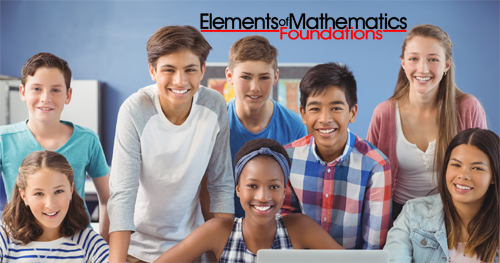 EMF Math is a self-paced, online curriculum designed for talented middle school students.